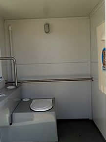 Accessible Bathroom Units SplashDown